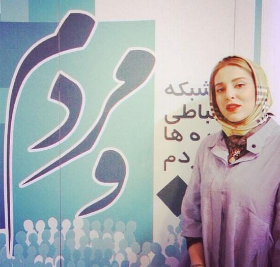 X عکس های جدید شیما محمدی