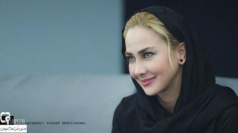 عکس جدید آناهیتا نعمتی