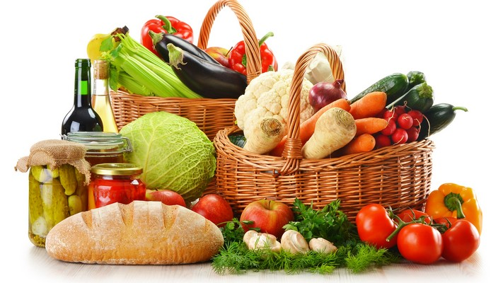 چه رژیم غذایی برای روزهای آلوده بهتر است ؟
