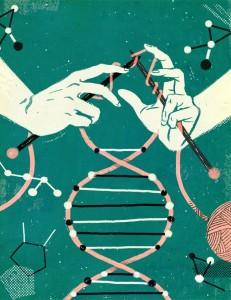 ژنهای مولد هوش انسان