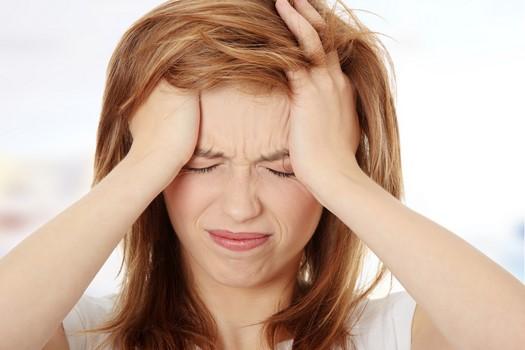 پیشگیری از سردرد