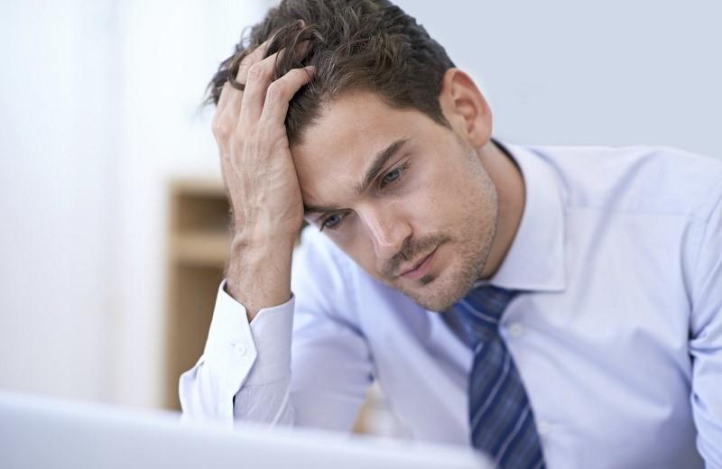 اضطراب در دنیای کارمندان