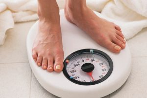 مصرف روغن ماهی برای کاهش وزن