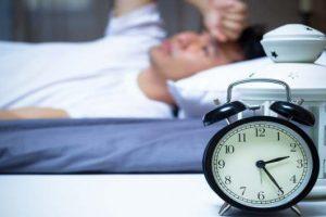 تمرین حبس نفس راهکاری برای آن ها که سخت به خواب می روند