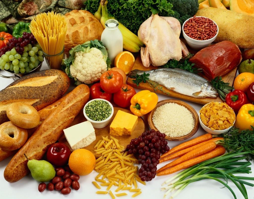 آلرژی به غذا