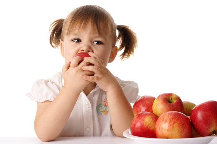 فواید سیب