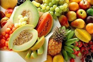 غذاهایی که حامی سلامت چشم شما هستند