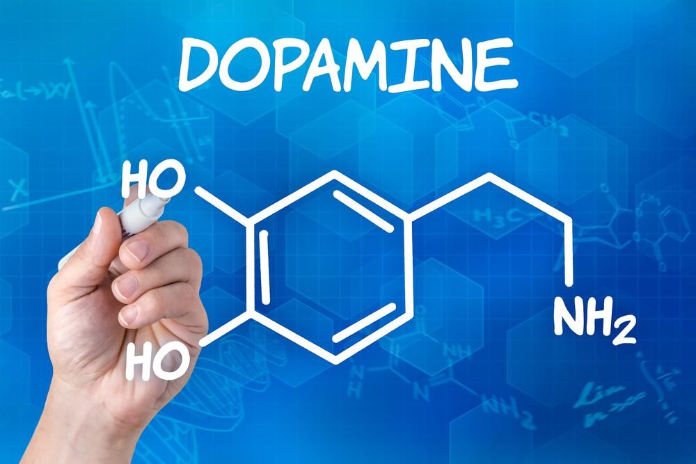 انتقال دهنده عصبی دوپامین