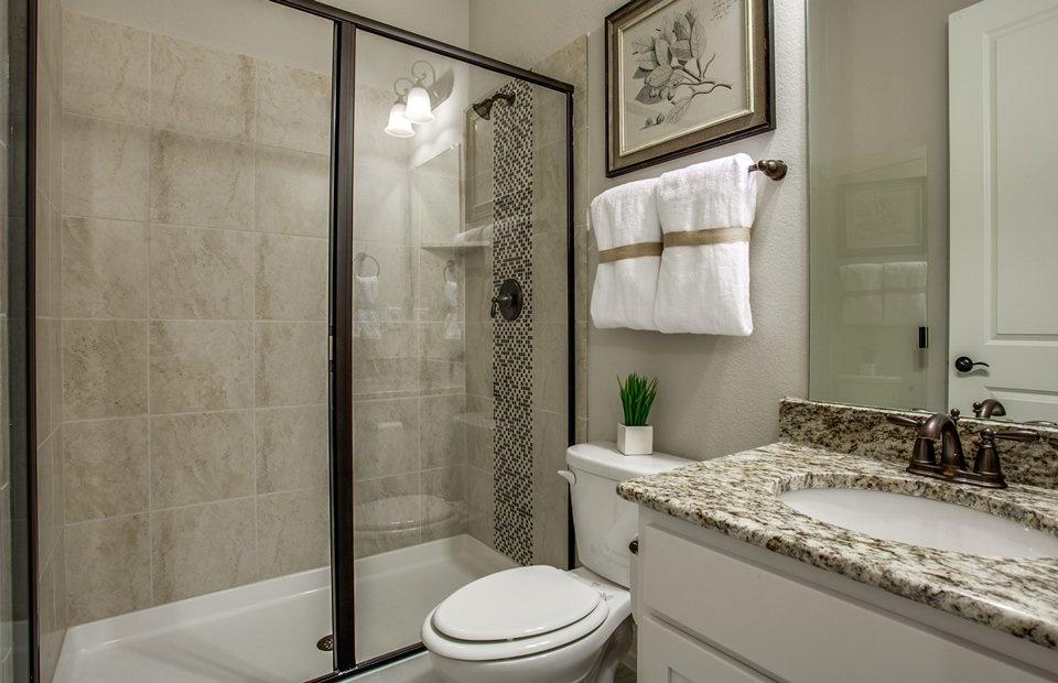 دمای دوش در حمام چقدر باید باشد