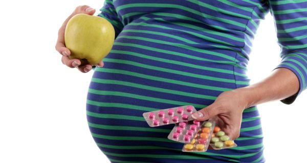 مکمل های ضروری برای بارداری سالم