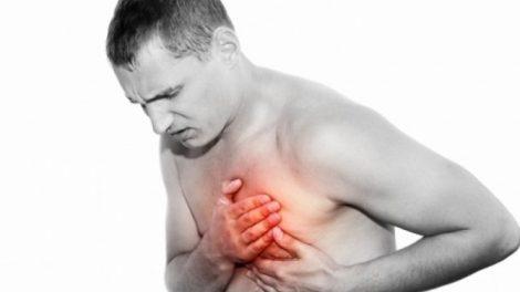 6 نکته برای کاهش خطر ابتلا به حمله ی قلبی یا سکته ی قلبی