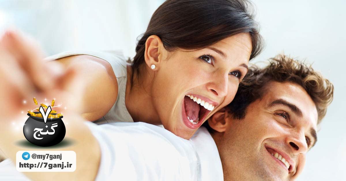 فیلم های مستهجن و رابطه زناشویی