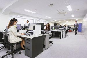 چرا کیفیت فاضی اداری بر بازدهی کاری کارمندان موثر است؟
