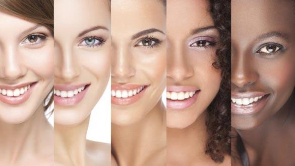 5 راه طبیعی ساده برای داشتن پوست روشن و شفاف