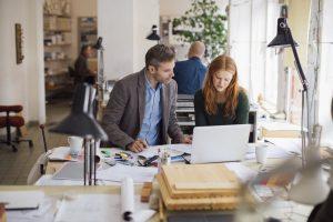 راهکارهای افزایش بازدهی کارمندان، مقاله ای برای کارفرمایان