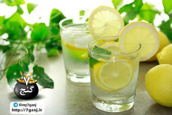 آب لیمو، خواص و مزایای آن