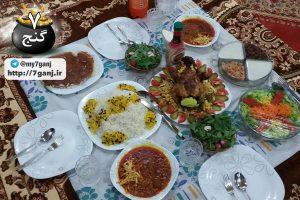 روزه داری و افطار