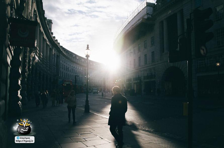 راه گریز از تنهایی در دنیای مدرن