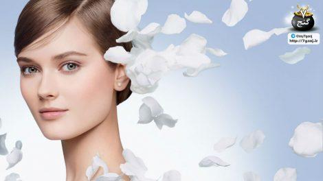 مراقبت از پوست در سنین مختلف