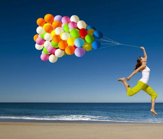 چگونه شاد زندگی کنیم , شاد باشیم و بخندیم
