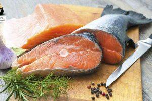 فواید و خواص ماهی