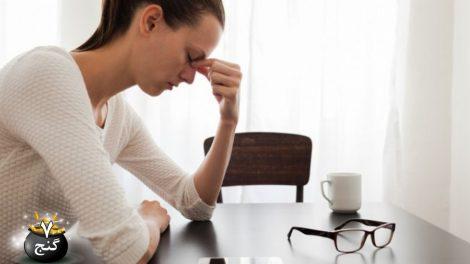 توصیه هایی برای کاهش علائم افسردگی