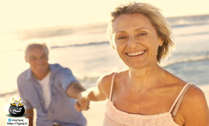 شایع ترین مسائل پیری و افراد مسن