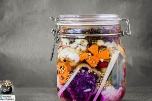 آیا پخت و پز سبب از بین رفتن پروبیوتیک ها می شود؟