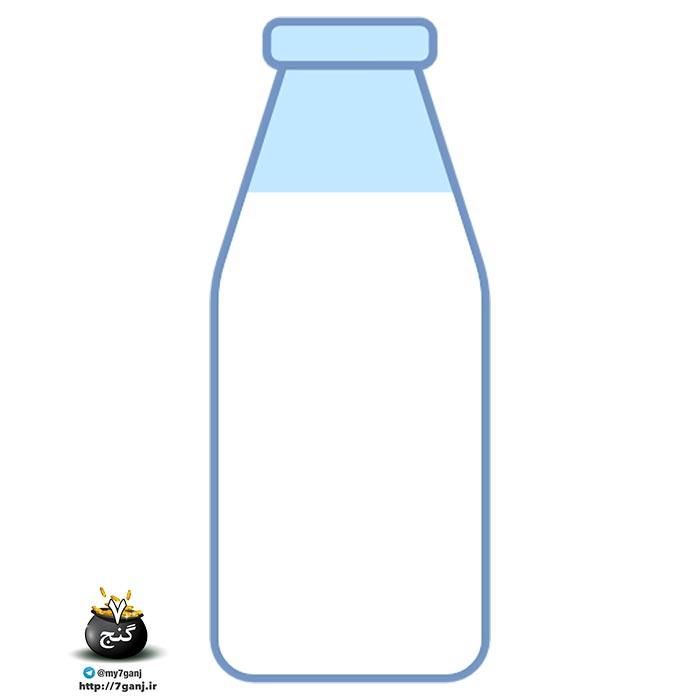ماسک خانگی شیر