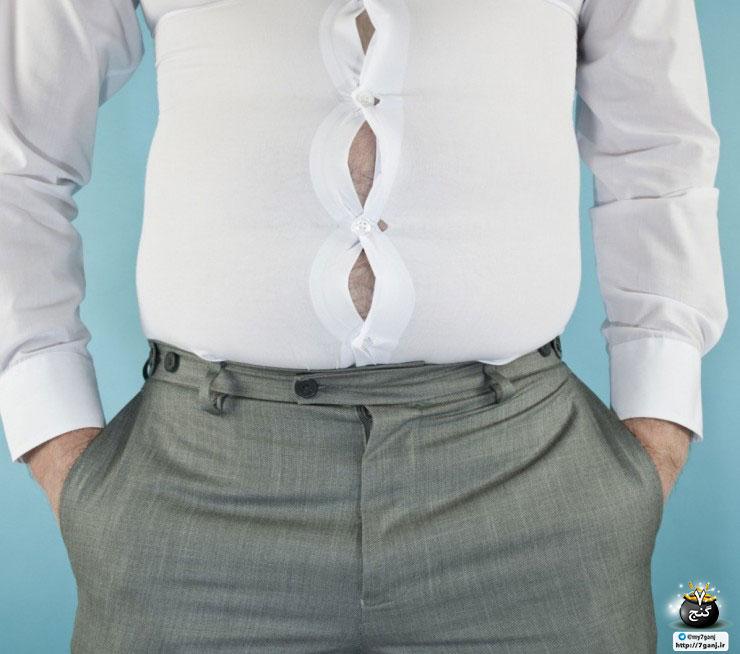 استایل مردانه لباس تنگ