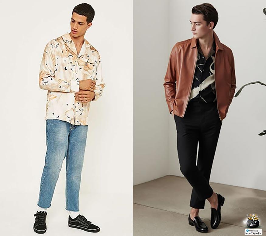 مردان خوش لباس
