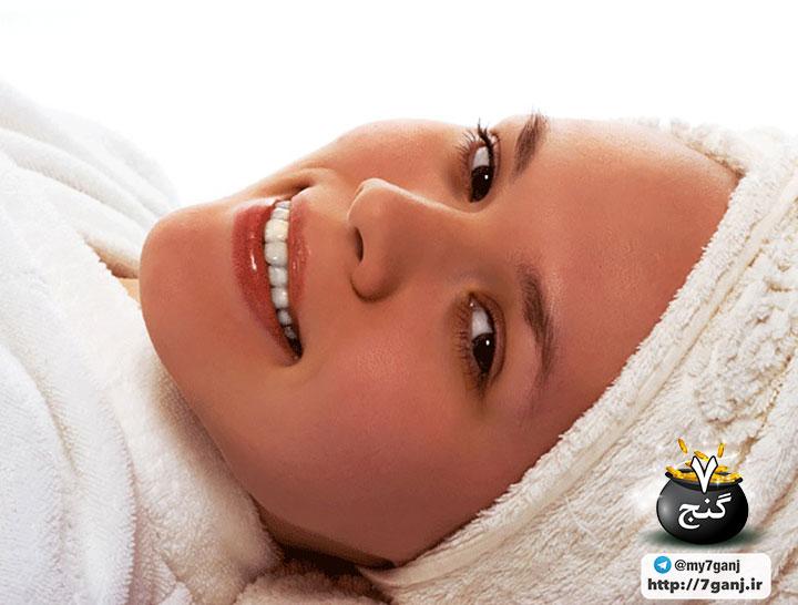 اسکراب برای مراقبت روزانه از پوست