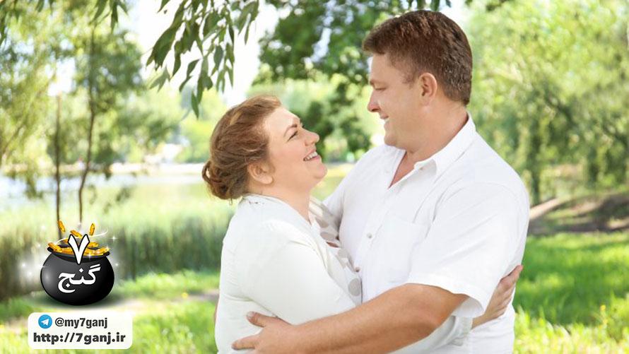 رابطه عاشقانه و اولویتها