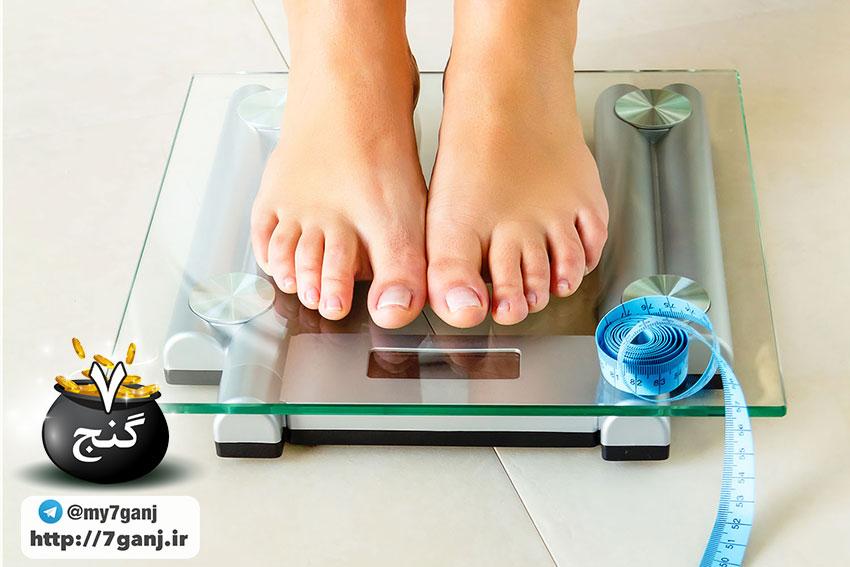 نوشیدن روزانه شیر و کاهش وزن