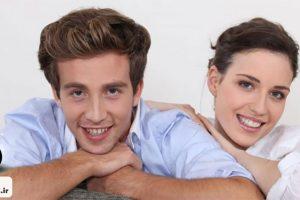 صمیمیت در ازدواج