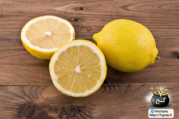 سلامت واژن با لیمو