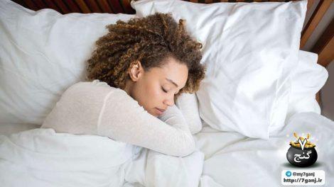 کیفیت خواب