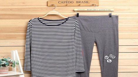 تی شرت و راحتی برای خانم ها