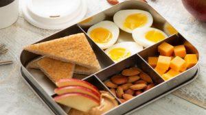 بهترین صبحانه ها