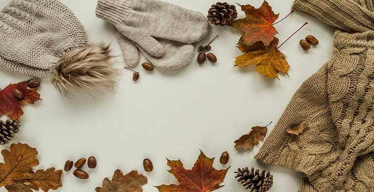 لباس های مناسب پاییز