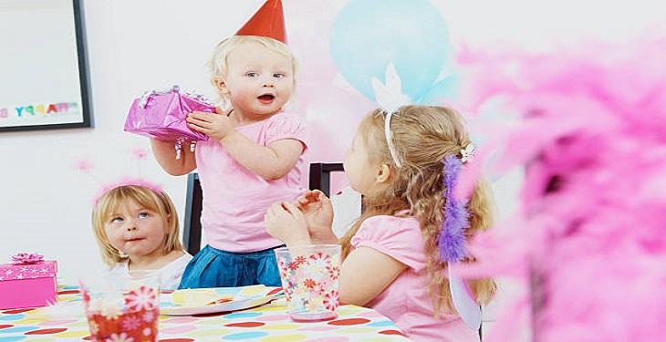 بهترین کادو های تولد برای بچه ها