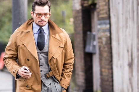بهترین مدل های مردانه زمستانی