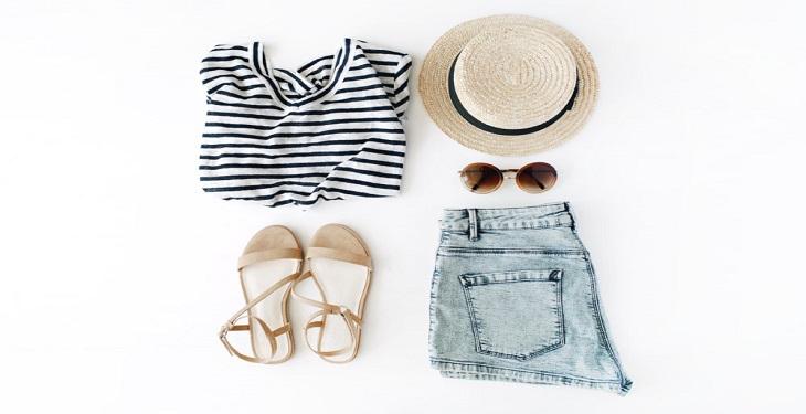 ست لباس تابستانی برای دختر بچه ها