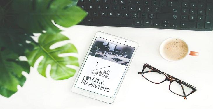 دیجیتال مارکتینگ و رشد کسب و کار