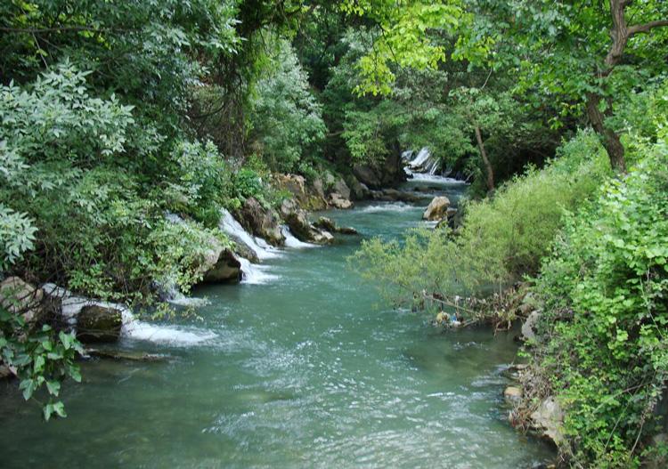 گردشگری و سفر به اورامان - هورامان تخت