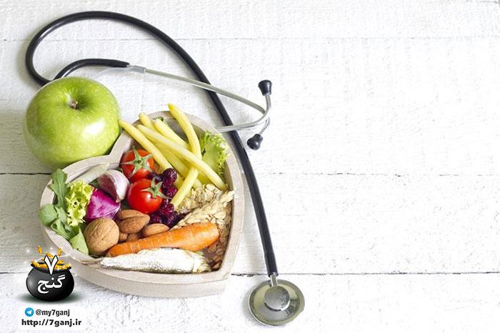 سلامتی بدن