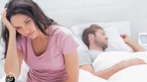 مشکلات جنسی زنان