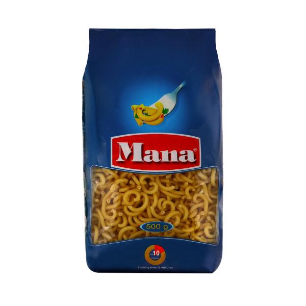 ماکارونی مانا