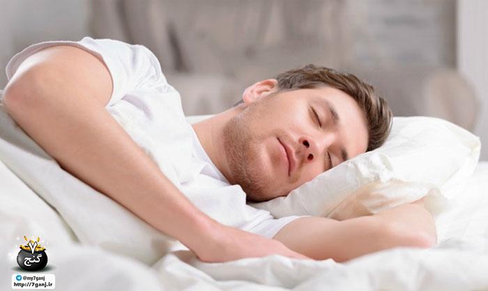وضعیت خواب