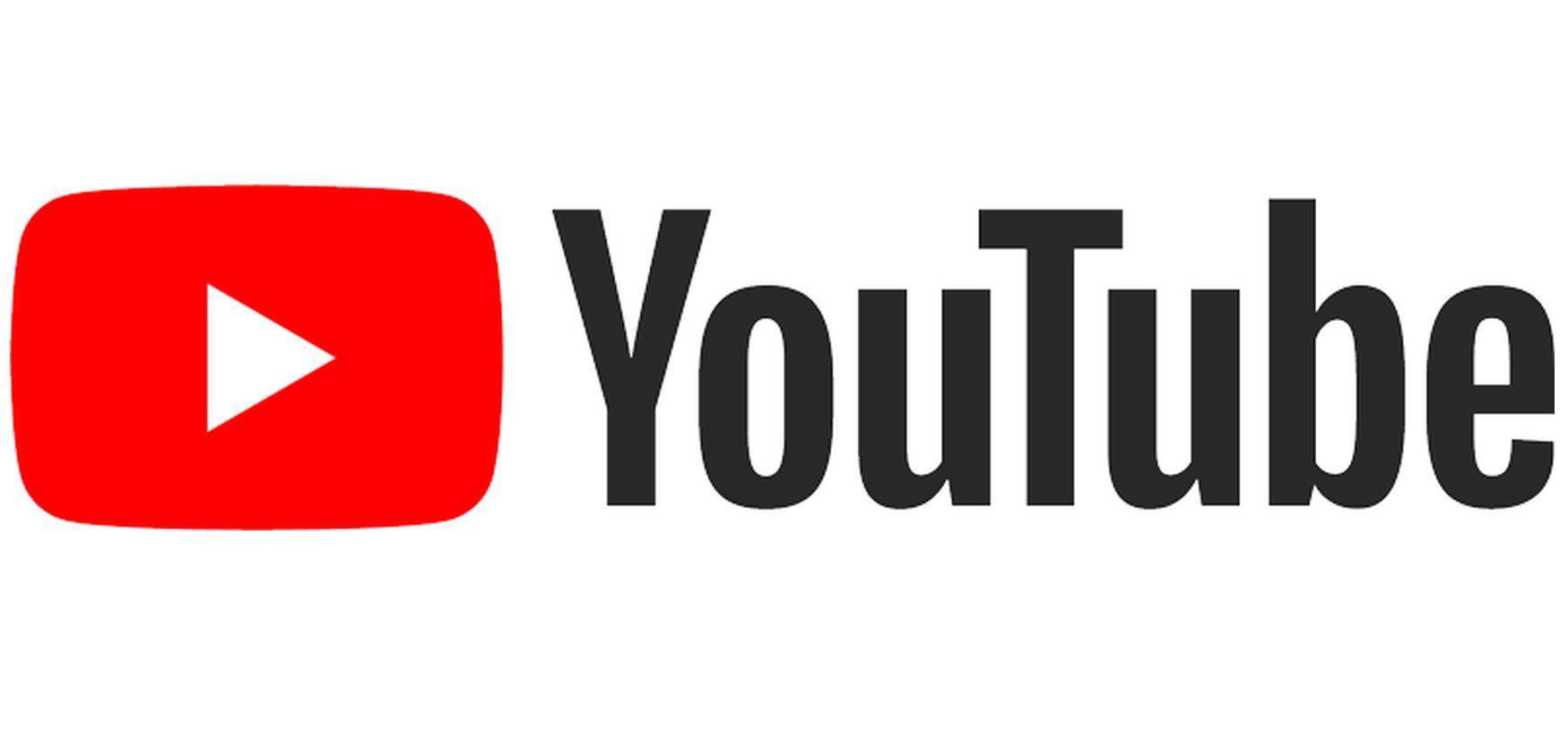 شعار یوتوب
